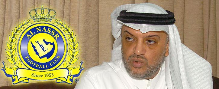 الأمير طلال بن بدر :  أنا عند وعدي .. ومكافآت جاهزة