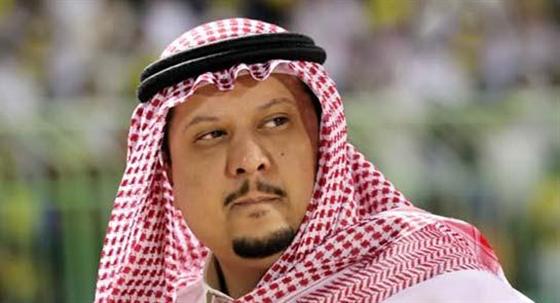 الأمير فيصل بن تركي :  لا تهاون ولا استهتار أمام الشباب في الاياب