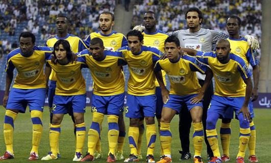 ثلاثين ألف ريال لكل لاعب بالنصر بعد تخطي مباراة الفتح