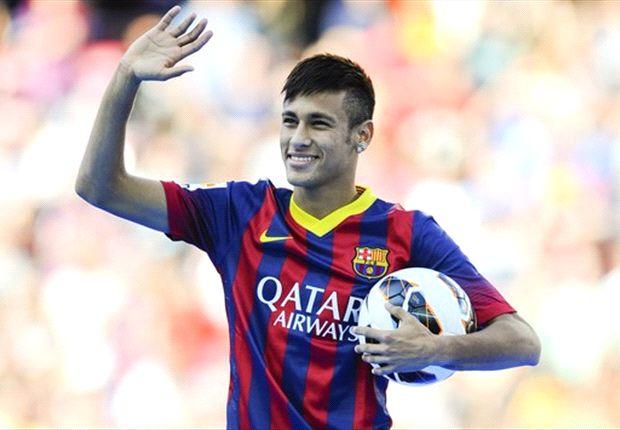 لاعب مدريدي نصح نيمار بالانتقال لبرشلونة