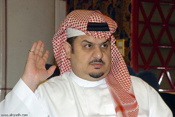Photo of عبدالرحمن بن مساعد ينفي ما تم تداوله حول «رعاية صلة» للهلال