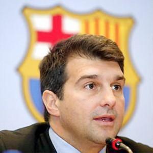 Photo of لابورتا يخطط لاستعادة منصبه في برشلونة