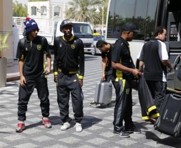 Photo of الإرهاق يلغي تدريب الاتحاد في الإمارات