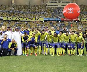 """Photo of بـ""""65 نقطة"""".. """"النصر"""" يختتم """"صيام"""" 19 عاما بـ""""نقطة السكري"""""""