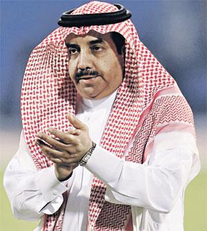 Photo of الجماهير الاتفاقية تدعم «الذهبي» والقلة تنادي برحيله