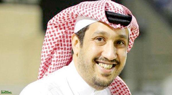 Photo of فهد بن خالد: تركيزنا منصب على اللقب الأغلى