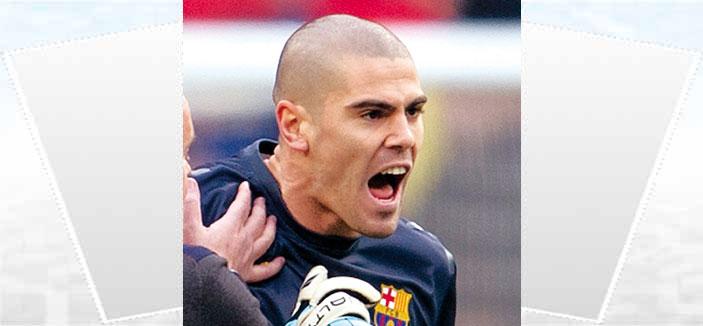 Photo of فالديز يرحل رسمياً عن برشلونة