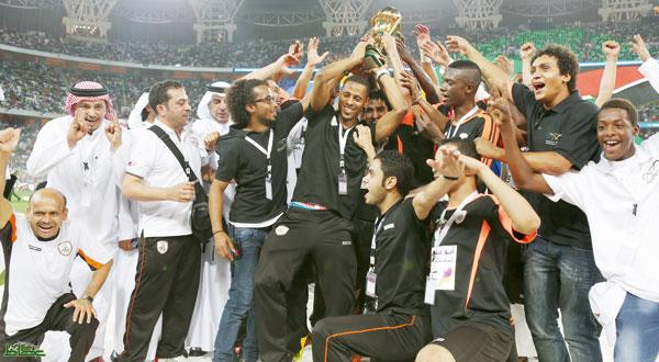 Photo of الآسيوية تؤجل احتفالية أبطال كأس الملك
