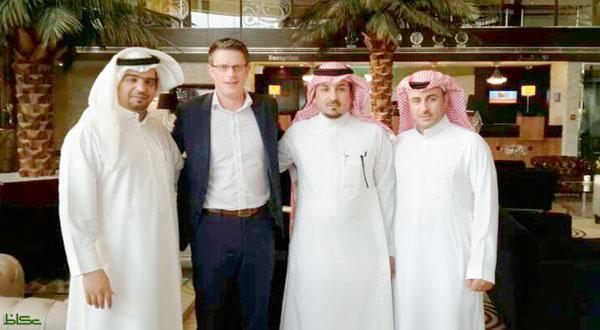 Photo of شركة أجنبية ترعى العروبة بـ 4 ملايين