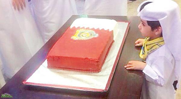 Photo of الاحتفالات النصراوية تتنقل بين الدوحة وتبوك