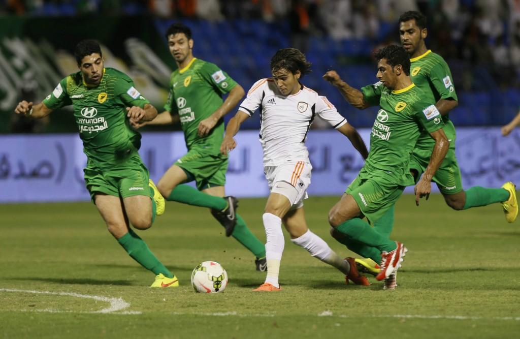 Photo of أخضر المهزقين !