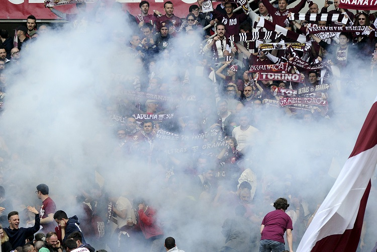 Photo of الاتحاد الإيطالي يُعاقب جماهير #يوفنتوس