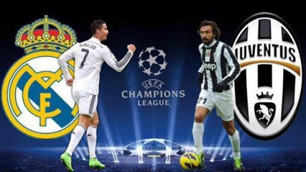 Photo of التشكيلة الأساسية لموقعة #ريال_مدريد و #يوفنتوس