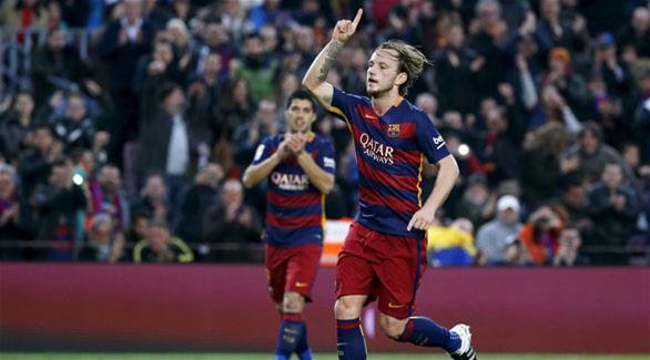 راكيتيتش: الحظ وقف ضد برشلونة أمام فالنسيا !