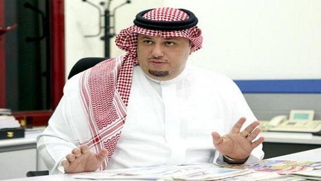 Photo of آل الشيخ : الاتحاد والشباب عينان في رأس ولن أفرق بينهما بأي شيء