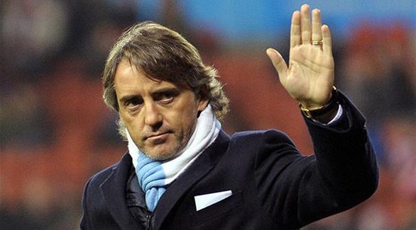 رابطة أندية الدوري الإيطالي توقف مدرب إنتر ميلان