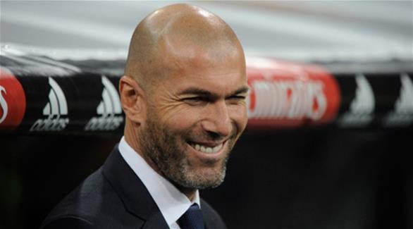 زيدان: الفوز بالدوري مهم لـ ريال مدريد