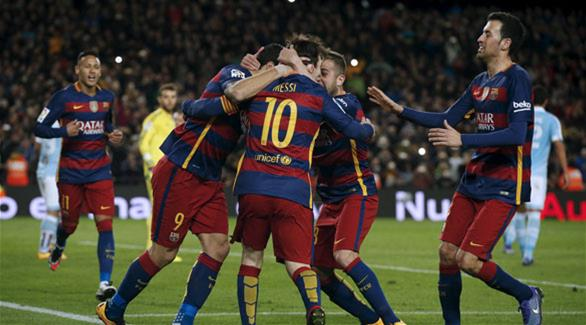 برشلونة لـ الجماهير: أمامنا بطولتان ونحتاج لدعمكم حتى النهاية