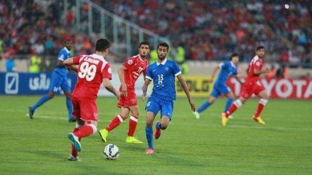 الأزمات تحيط بالأندية السعودية قبل المواجهات الإيرانية