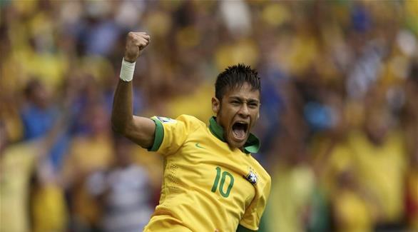 برشلونة يمنع نيمار من المشاركة مع البرازيل