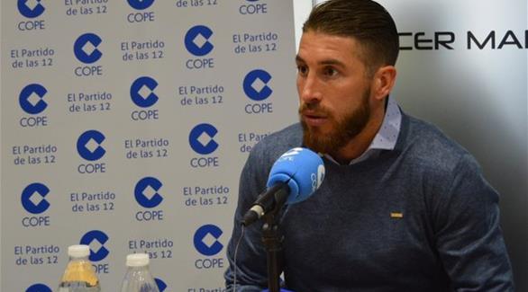 راموس: كل شيء سيئ لبرشلونة هو جيد لريال مدريد