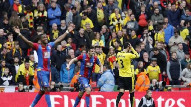 كريستال بالاس يواجه يونايتد في نهائي كأس الإتحاد