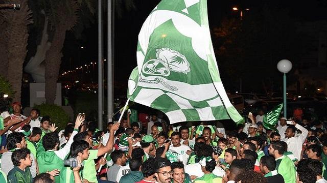 أمير مكة يهنئ إدارة الأهلي واللاعبين بتحقيق الدوري