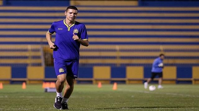 ماركينيوس يودع لاعبي النصر وينتقل لـ كورينثانز