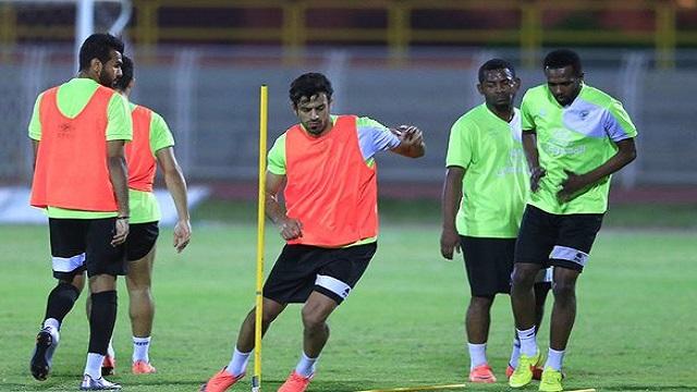الخليج يغادر إلى الرياض استعداداً لمواجهة النصر