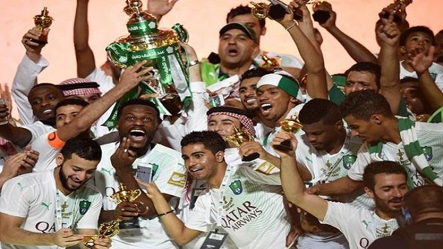 برشلونة يواجه دوري جميل الدوحة