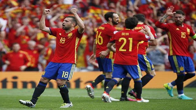 تعيين أسطورة ريال مدريد مدربا للمنتخب الإسباني