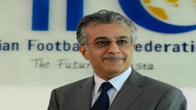 سلمان بن إبراهيم: زيادة عدد فرق كأس العالم يخدم مصلحة آسيا