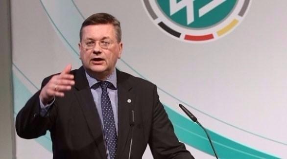 ألمانيا تعرب عن خيبة أملها بعد زيادة عدد منتخبات المونديال