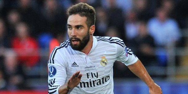كارفاخال يقترب من تجديد عقده مع ريال مدريد