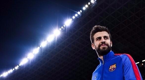 بيكيه يعتزل اللعب الدولي مع منتخب إسبانيا
