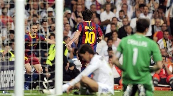 مباريات ريال مدريد وبرشلونة حددت