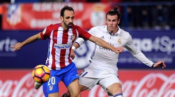 ريال مدريد: أتلتيكو حالة جيدة