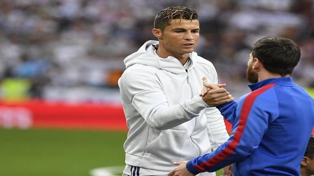 المنتفعون الـ 5 من رحيل رونالدو عن ريال مدريد