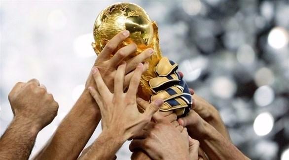 الصين تسعى لإستضافة كأس العالم