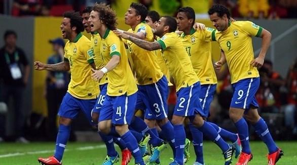 نجوم البرازيل يغيبون عن مواجهة الأرجنتين الودية