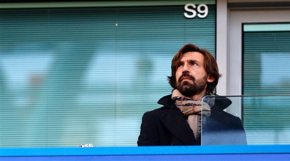 بيرلو: ضم نجم ريال مدريد يضمن ليوفنتوس دوري الأبطال