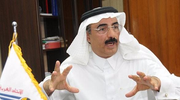 الأمين العام لاتحاد الكرة العربي: