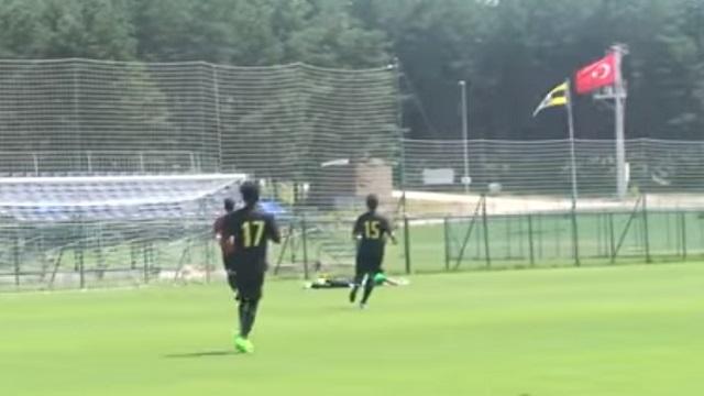 بالفيديو بيريرا يقود النصر للفوز