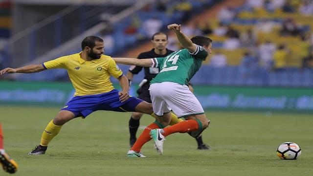 نقل مباراة النصر والاتفاق إلى استاد الملك فهد الدولي