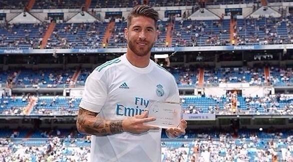 قائد ريال مدريد يكافئ رغم التعادل المخيب مع ليفانتي