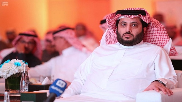 آل الشيخ: سنبني جيل لمونديال 2022 ونقطف ثماره في مونديال 2026