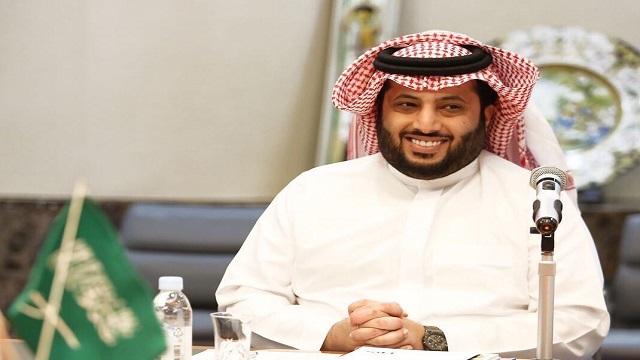 آل الشيخ : منع عضو اتحاد الطائرة عبدالعزيز العمر من مزاولة أي نشاط أو عمل رياضي