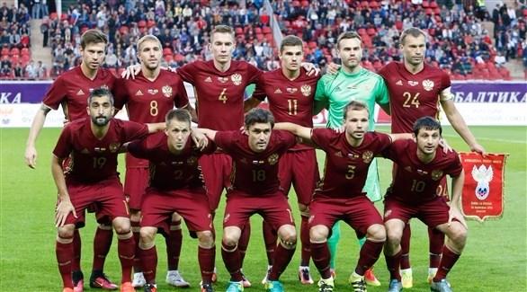 مدرب روسيا: أسلوب المنتخب السعودي يشبه منتخب تشيلي
