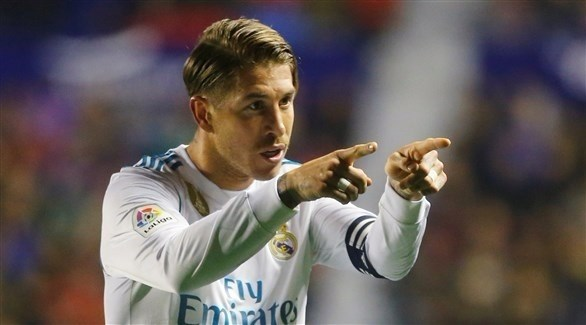 راموس يوجه رسالة خاصة لجماهير ريال مدريد