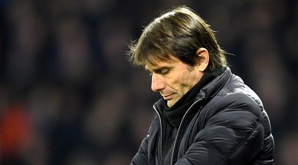 إقالة الإيطالي أنطونيو كونتي من تدريب تشيلسي